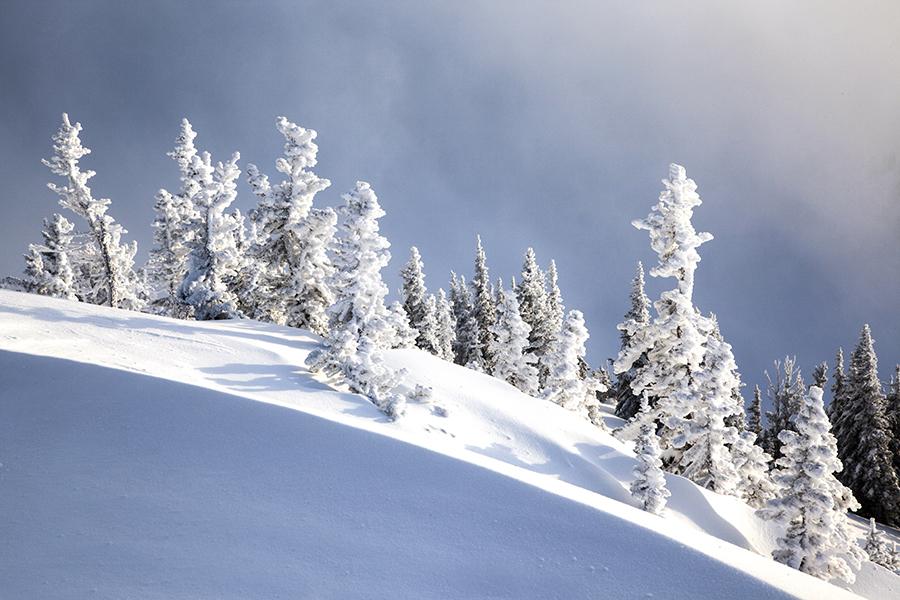 Christine Cox, Seattle Commercial Photographer, Crytal Mountain, Washington