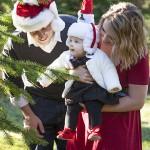 Family Portraits; Seattle WA; Christmas; Christine Cox; Seattle Photographer
