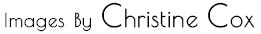 Christine Cox logo